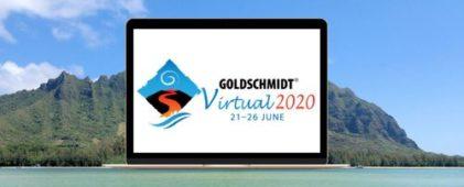 ENeRAG participant at the Goldschmidt Virtual 2020 Conference