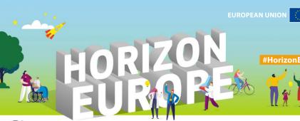 ENeRAG-ELTE participated Horizon Europe themed webinars