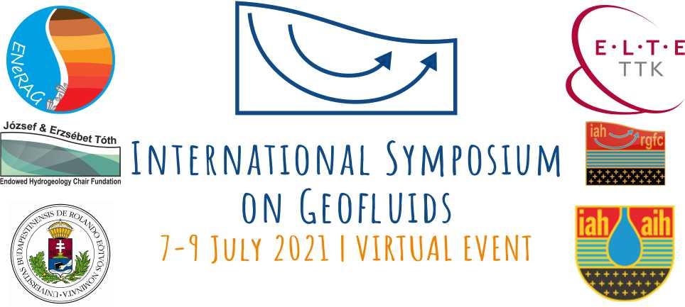 International Symposium on Geofluids – 7-9 July 2021 – virtual event