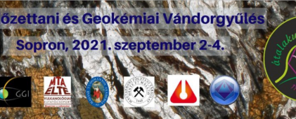ENeRAG at the 11th Assembly of Petrology and Geochemistry – Hungary